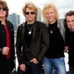 Bon Jovi Oslo concert