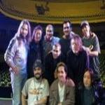 Dream Theater Oslo