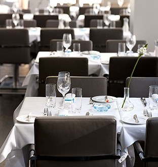 Havsmak Restaurant Oslo