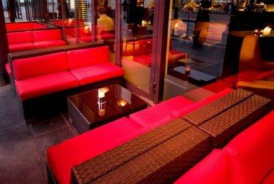 Jacob Aall Restaurant Oslo