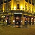 Karl Johans - Grand Cafe