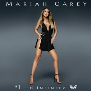 Mariah Carey konsert i Oslo