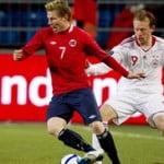 Norway - Iceland