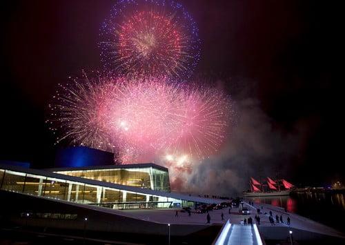 Opera Oslo