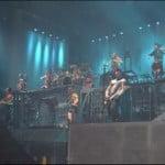 Rammstein concert in Oslo