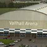 Valhall Arena